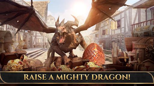 King of Avalon: Dominion 9.6.5 screenshots 7