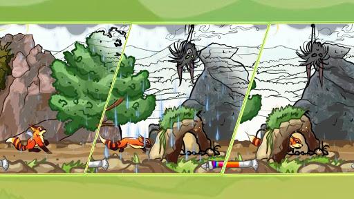 Tales of Crevan: Free Arcade Game  screenshots 12