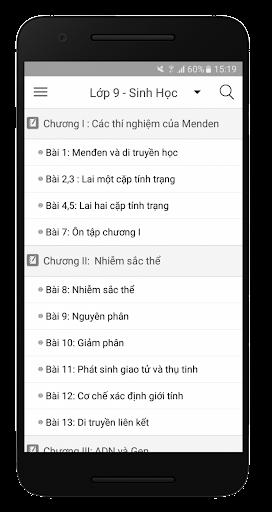 Loigiaihay.com - Lời Giải Hay  screenshots 2