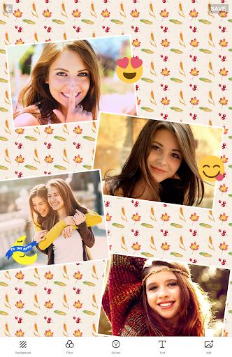 Collage Maker - Photo Editor & Photo Collage screenshots 9