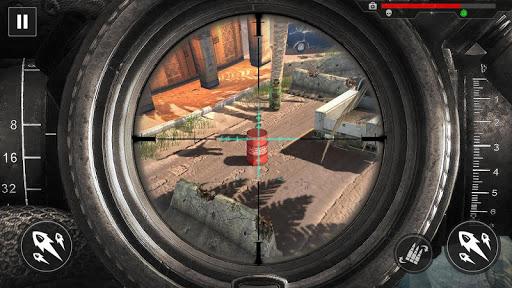 Anti Terrorist Squad Shooting (ATSS) 0.6.3 screenshots 6