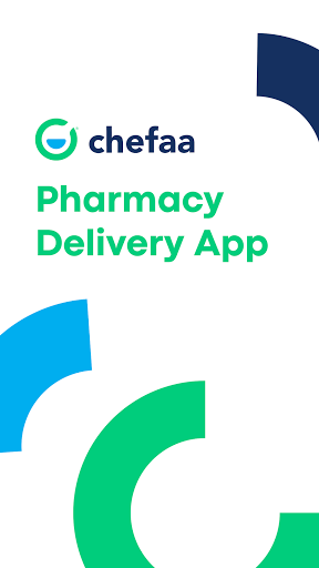 Chefaa screenshot for Android