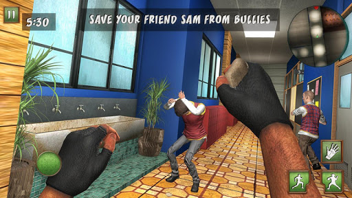 American High School Gangster 1.9 Screenshots 2