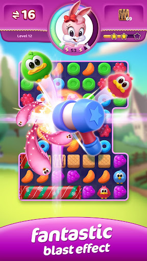 bonbon blast screenshot 3