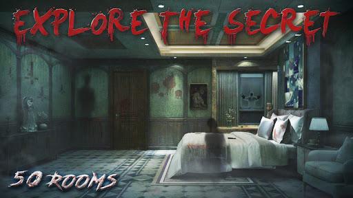 New 50 rooms escape:Can you escape:Escape game Ⅲ screenshots 2