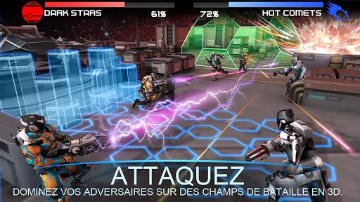 Rivals at War: 2084 APK MOD – ressources Illimitées (Astuce) screenshots hack proof 2