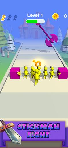 Gang Clash 3D  screenshots 13