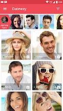 Date Way- Dating App to Chat, Flirt & Meet Singles screenshot thumbnail