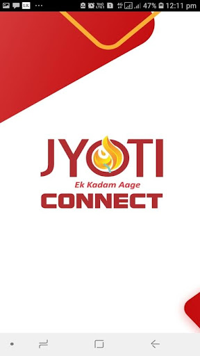 jyoti connect screenshot 1