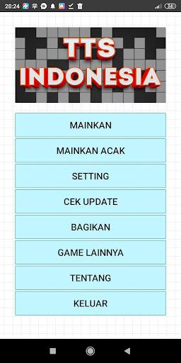 TTS Indonesia 1.10 screenshots 7