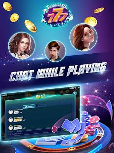 Tongits 777 Casino - Pusoy, Lucky 9 1.05 Screenshots 5