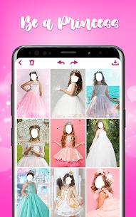 Beauty Plus Princess Camera 👄 4
