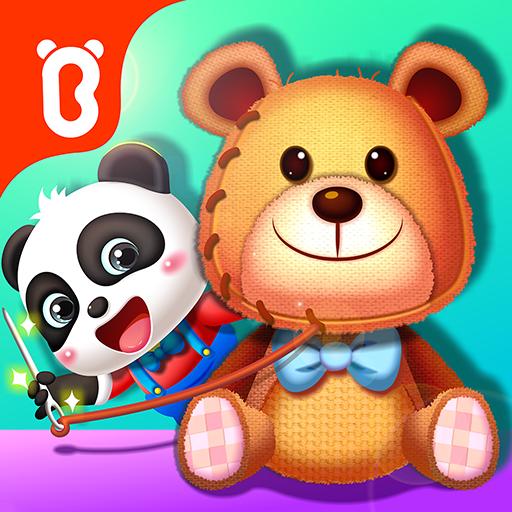 Baby Panda's Kids Crafts DIY