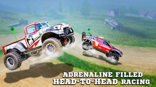 Monster Trucks Racing 2020 apkmartins screenshots 1