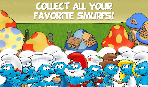 Smurfs and the Magical Meadow 1.11.0.2 Screenshots 2