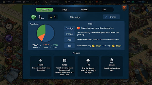 Sim Empire 3.0.9 screenshots 5