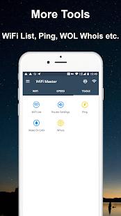 WiFi Router Master - WiFi Analyzer & Speed Test