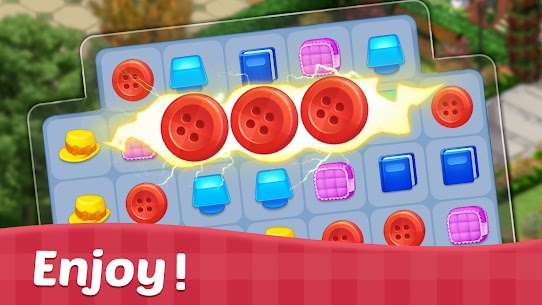 Sweet House Mod 1.33.2 Apk [Unlimited Coins] 2