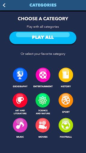 Trivial Multiplayer Quiz apkmr screenshots 3