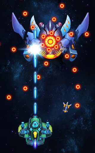 Galaxy Invaders: Alien Shooter -Free Shooting Game apkpoly screenshots 21