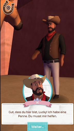 Spirit Ride screenshots 5