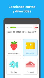 Duolingo Plus APK MOD v5.31.3 (Premium  Desbloqueado) 2