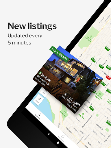 Redfin Real Estate: Search & Find Homes for Sale  Screenshots 11
