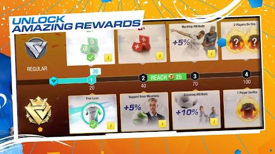 Top Eleven Mod APK 11.12.1 Download Free (Unlimited Money & Joy) 7