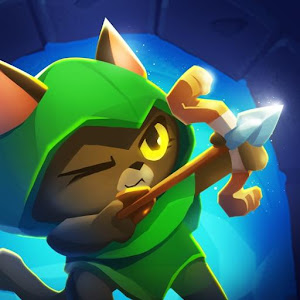 Cat Force  PvP Match 3 Puzzle Game