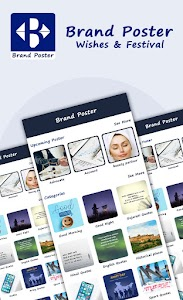Brand Poster - Business Posters & Festival images 1.1.3