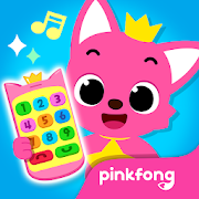 Pinkfong Baby Shark Phone
