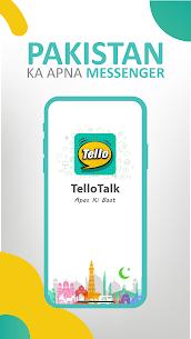 TelloTalk Messenger 1