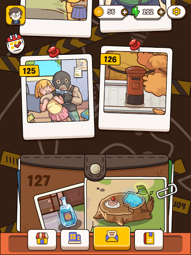 Case Hunter - Can you solve it?  screenshots 21