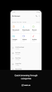 OnePlus File Manager 2.6.4.0.210629151941.aacbd6b (READ NOTES)