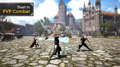 Evil Lands: Online Action RPG 1.6.1.0 Screenshots 6