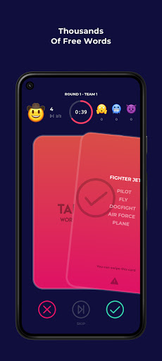 Taboo World - English  Screenshots 7