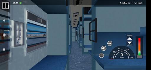 Indian Railway Simulator  screenshots 7