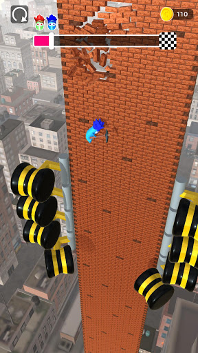 Bricky Fall 1.7 screenshots 22
