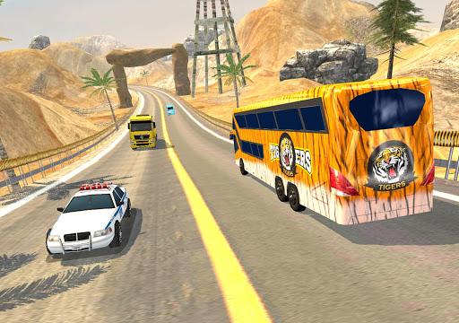 Offroad Hill Climb Bus Racing 2020 6.0.4 screenshots 9