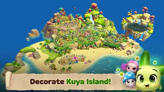Merge Kuya Island MOD APK (Unlimited Money) Download 1