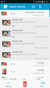 Search Duplicate File (SDF Pro) APK 4