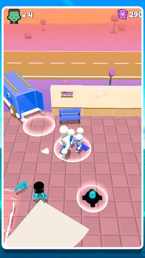 Prison Out  screenshots 5