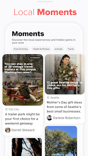 NewsBreak  Local News that Connects the Community Apk Download 4