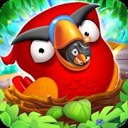 Bird Garden Match 3