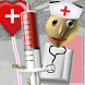 Scary Doctor Math Teacher Goes To Crazy Hospital - Androidアプリ