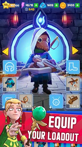 Archer's Tale - Adventures of Rogue Archer 0.3.31 screenshots 3