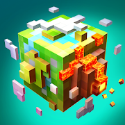 Multicraft: Block Craft Mini World 3D