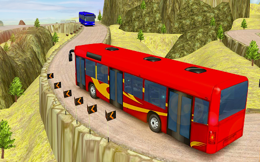 City Public Transport Bus Game 3D u2013 Bus Games 2021 screenshots 9