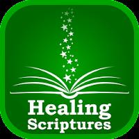 Healing scriptures and verses- Healing Verses Free