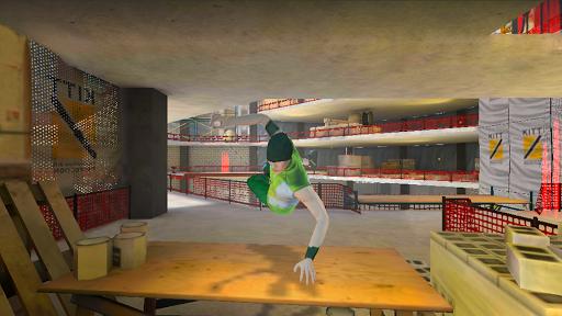 Parkour Simulator 3D screenshots 2